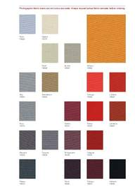 Camira Lucia Colour Range